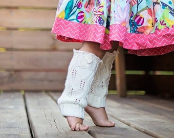 Baby Leg Warmers - great baby gift or christmas gift idea
