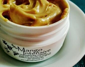 Mango Intensive Regenerating Deep Penetrating and Fatty Moisturizer
