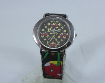 ladie's Replica Fashion Quartz Watch