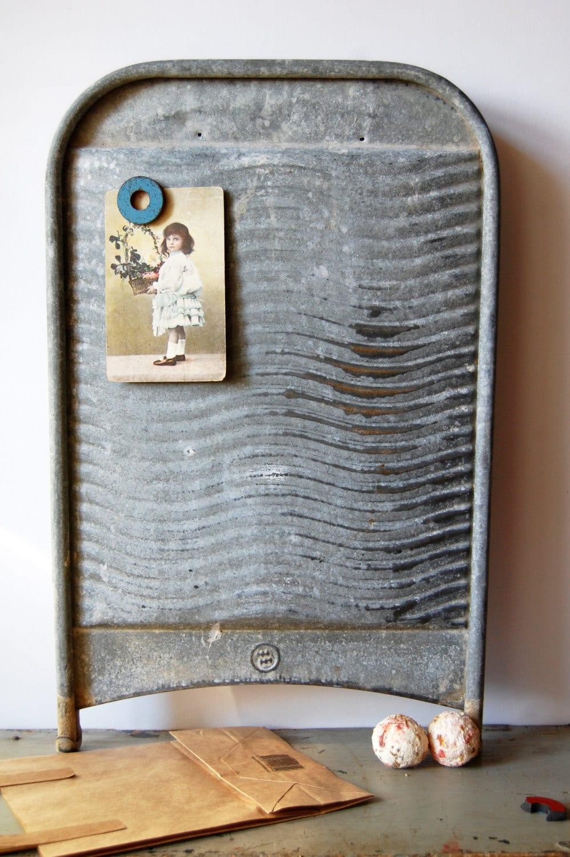 Vintage Washboard 104