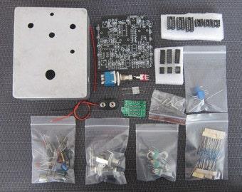 Electric Goddess Flanger / Filter chorus Matrix / guitar PCB DIY Kit