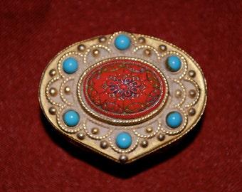 Beautiful Florenza Trinket Box