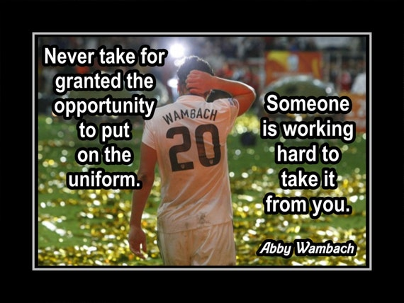 abby wambach quotes - photo #24