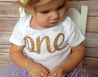 First Birthday Outfit Girl Purple | 1st Birthday Girl Outfit | Purple Birthday Outfit | Purple and Gold First Birthday Outfit |