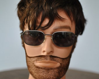 Vintage RENE LEZARD mens sunglasses....