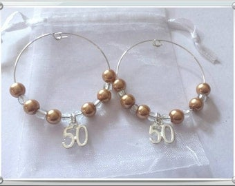 50th wedding gift Etsy