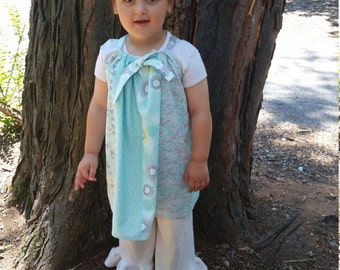 Loving Blossoms Dress