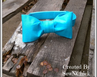 Custom Made Velcro Bowties for Men and Children