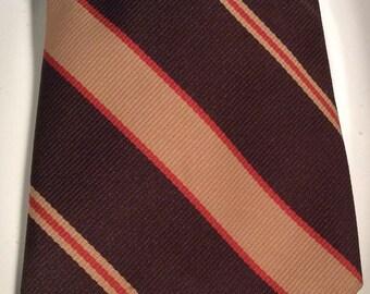 Vintage Tie by Mr. Blackwell 1970s