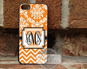 Personalized iPhone Case, - iPhone 4, iPhone 4s, iPhone 5, Samsung Galaxy S3, Galaxy s4  - UT - Tennessee - 298