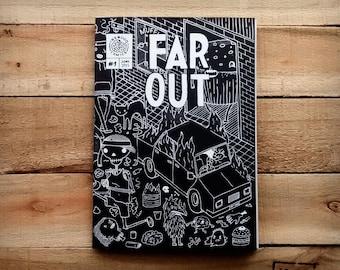 Far Out #1 Comic Zine