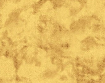 Frosty Mottled - Camel - Cotton Woven Fabric