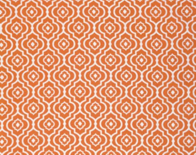 Sundara Oasis Meena Orange - 1/2yd