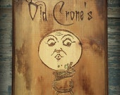 Old Crones Brews & Elixir
