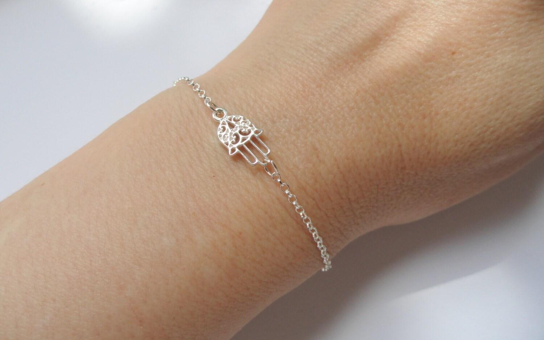 hand bracelet