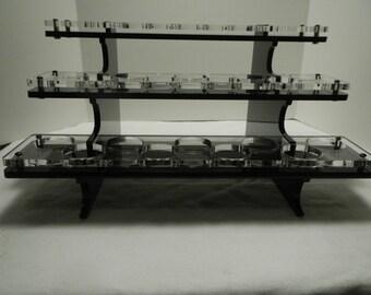 30ml Vape Juice Display and Organizer
