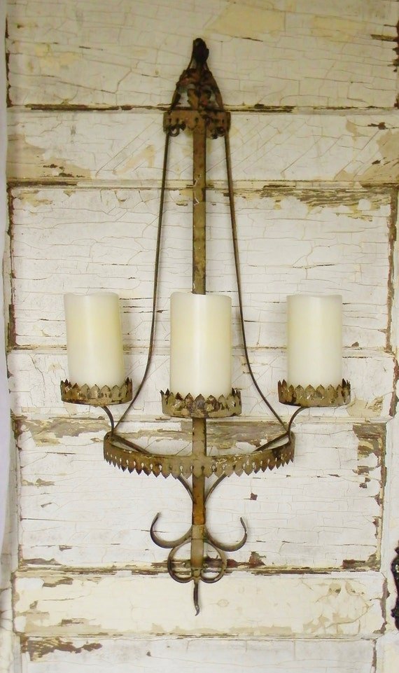 Candle Wall Sconce Wall Sconces Elegant Wall Sconces Large