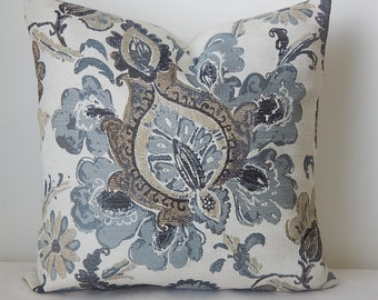 Designer 20x20pillow cover,decorative pillow, accent pillow, throw pillow