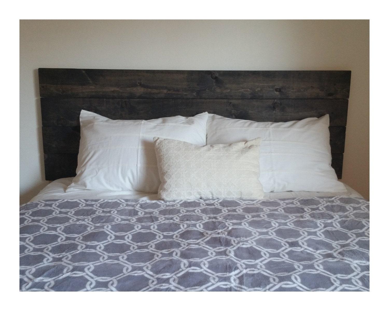 Cal King Headboard Bedroom Furniture Wood Bed Headboard