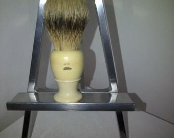Vintage Simms Badger Shaving Brush