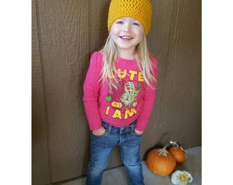 Crochet Pom Pom Hat, Pom Pom Hat, Fall Hat, Fall Fashion, Winter Hat, Pom Poms, Kids Fashion