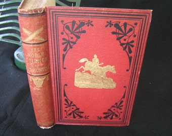 The Noble Science of Foxhunting A few general ideas on fox-hunting. Radcliffe 1875