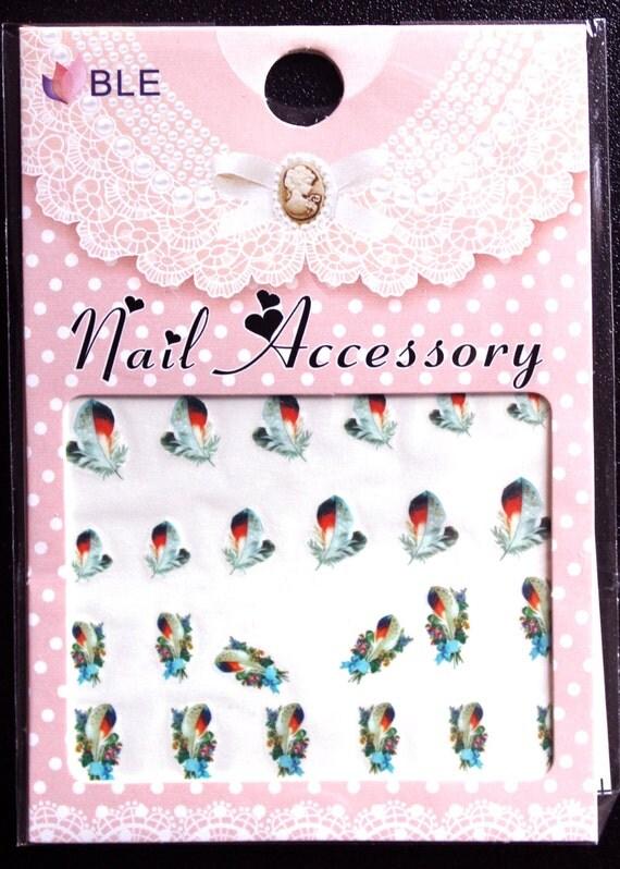 water nail art instructions