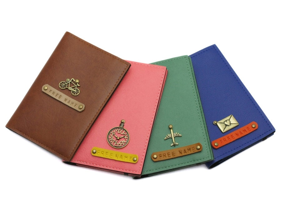 Passport Cover Persoanlized Passport Cover Personalise
