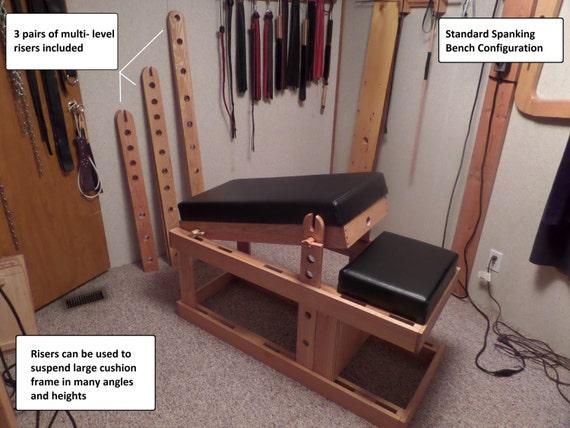 мебель бдсм на заказ