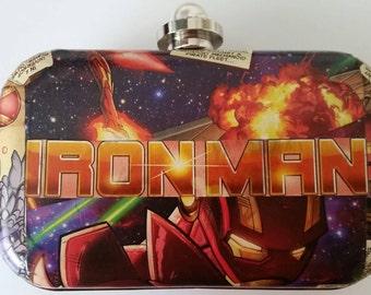 Iron Man Bag
