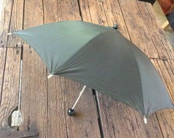 Antique Pram Umbrella