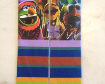Muppets Striped Sock