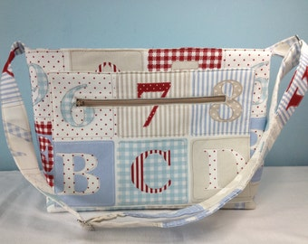 Baby Changing/Diaper Bag
