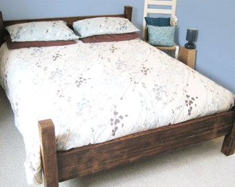 The Bola Bed