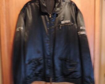 An Amazing Jacket