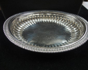 Beautiful Vintage Silver Small Bowl by Tiffany & Co.