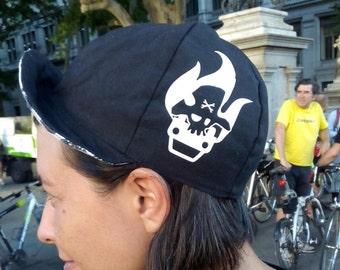 Pirate Cycling cap