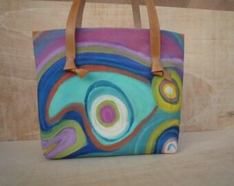 Bag colors size medium
