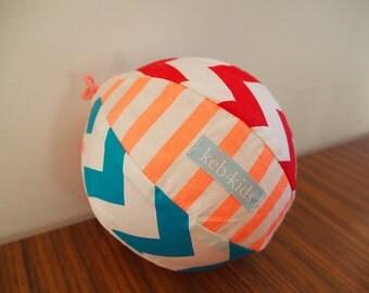 Small Balloon Ball