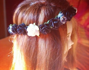 Crown flowers MSD MNF