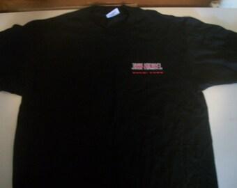John Michael Montgomery TOUR shirt 1996