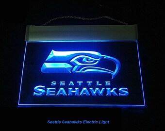 Seattle Seahawks Light