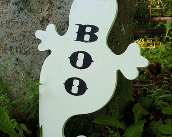casper halloween decorations. Ghost Shaped Wooden Sign,Halloween Sign,October 31st,halloween Decor,ghost Lovers Casper Halloween Decorations