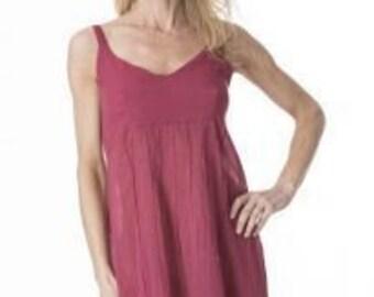 dress roshanara Jeanne raspberry