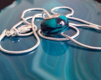"3x Enemy Banishment "" charm-necklace-bead"