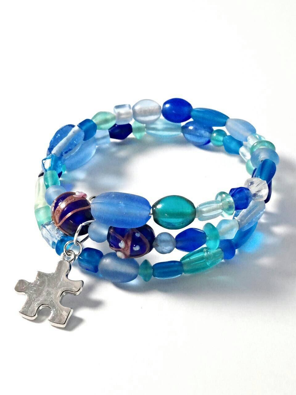 Autism Bracelet Autism Awareness Jewelry Puzzle By Genevassky. Glitter Stud Earrings. Lung Cancer Bracelet. Ametrine Pendant. Flame Pendant. Fat Rings. 100 Carat Diamond. Kwiat Engagement Rings. Pendulum Pendant