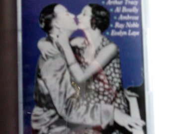 NOEL COWARD And FRIENDS Gertrude Lawrence Al Bowlly Vintage Audio Cassette New