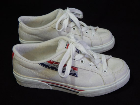 Fila Vintage Sneakers