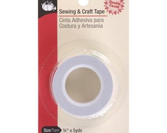 "3/4"" Dritz Sewing & Craft Tape - 405"