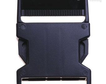 Strong Side Release Buckle:M017-50